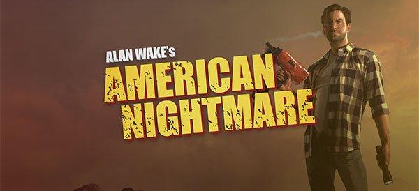 [GoG.com] Alan Wake´s Nightmare 30 min Free