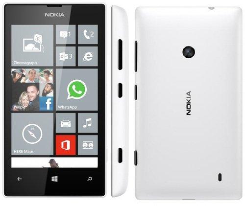 Nokia Lumia 520 [amazon.it]