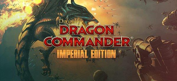 [GOG.com] Divinity: Dragon Commander Imperial Edition für 8,24 €