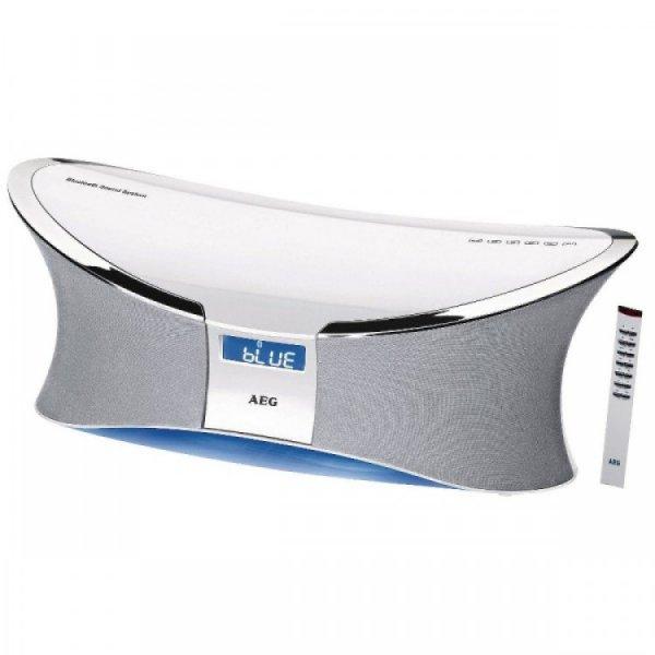 Bluetooth 2.1-System AEG BSS 4803 bei billig.de mit GS für 17,99 €