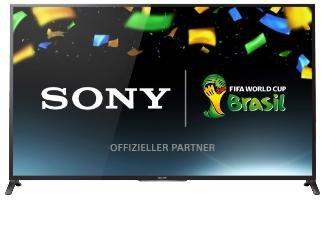 SONY KDL-60W855BBAEP für 1399€ bei Media Markt Online (versandkostenfrei)