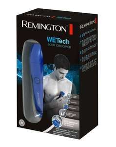 [Media Markt Online] Remington BHT6250 WETTech Body Hair Trimmer für 33€