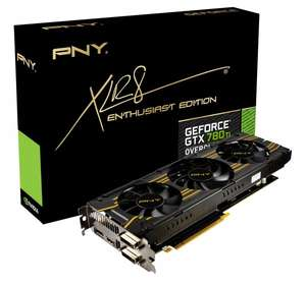 Preisfehler ? Grafikkarte PNY GeForce Gtx 780 ti  335,83€