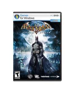 Batman: Arkham Origins Blackgate - Deluxe Edition [Steam] für 3,66€ @Amazon.com
