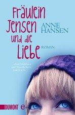 Heute Gratis/Kostenlose iBook/iOS-Buch: Fräulein Jensen und die Liebe von Anne Hansen @ Neue Autoren entdecken @ Apple iTunes Store