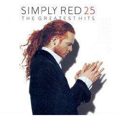Simply Red - The Greatest Hits 25 - MP3 bei amazon.de