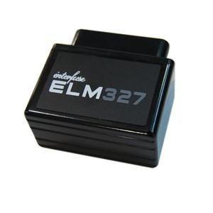 Schwarz Mini ELM327 Bluetooth V1.5 OBD2 OBDII Auto-Diagnose-Scanner 15,98 € Kaufen Sie 1 Get 1 FREE!