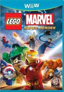 [Lokal] WIIU - Lego Marvel Super Heroes @MM-Bonn