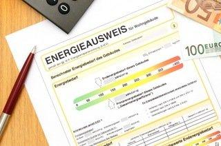 Energie-Verbrauchsausweis oder Energie-Bedarfsausweis von der Emlak AG ab 19,90 € (67% sparen)