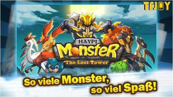 Der Lost Tower für iOS Kostenlos, statt 8,99€