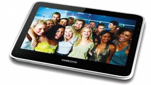"HANNspree HANNSpad 16GB 25,7 (10,1"") @ ebay"