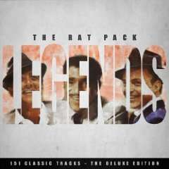 Amazon MP3: Legends - The Rat Pack Collection - 151 Classic Tracks (Deluxe Edition)  Nur 3,49 €