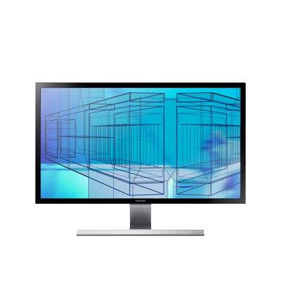 """Samsung 4K UHD 28"""" Monitor mit 60Hz U28D590P für 546,09 €"""