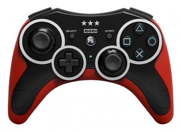Hori Sports Pad Pro PS3 Controller - 14,99 € @ Amazon.de