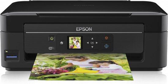[Lokal] EPSON Expression Home XP-312 für 49€ @ Media Markt Bad Dürrheim