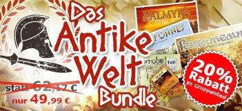 @Spiele Offensive - Gruppendeal - Das Antike Welt Bundle