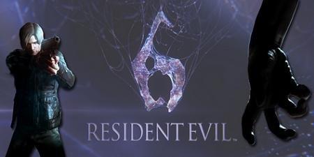 Resident Evil 6 7,49€ und  Resident Evil Revelations für 9,99 direkt bei Steam