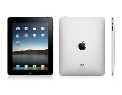 APPLE iPad 1 24,6 cm (9,7 Zoll) Tablet 64GB WiFi, UMTS - 419,- inkl. Versand
