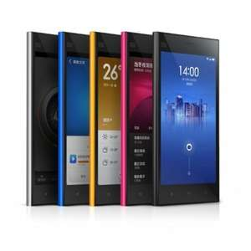 Xiaomi Mi3 (16GB Version) mit MIUI V5 [aus China]