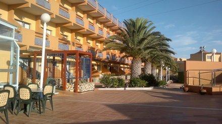 7 Tage Fuerteventura im guten 4* Hotel (80% HC) schon für 267€ pro Person inklusive Flügen und Transfer (nur zu zweit Buchbar)