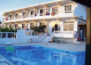 7 Tage Rhodos im sehr guten Hotel schon für 171€ pro Person inklusive Flügen und Transfer (nur zu zweit Buchbar)