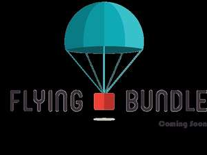 STEAM - Flying Bundle 5 - 4 x Steam ( zu jedem Steamkey 1 Desurakey on top) für 0.74€