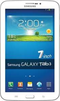 Samsung Galaxy Tab 3 7.0 8GB UMTS/3G Weiß (B-Ware)