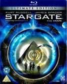 [Blu-ray] Stargate - The Movie (Ultimate Edition) [wowhd.co.uk]