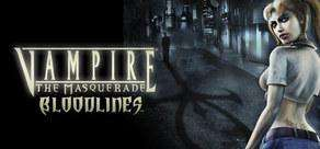 Vampire: The Masquerade - Bloodlines STEAM Download