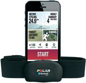 [Voelkner.de] Bluetooth Pulsfrequenz Brustgurt: Polar H7