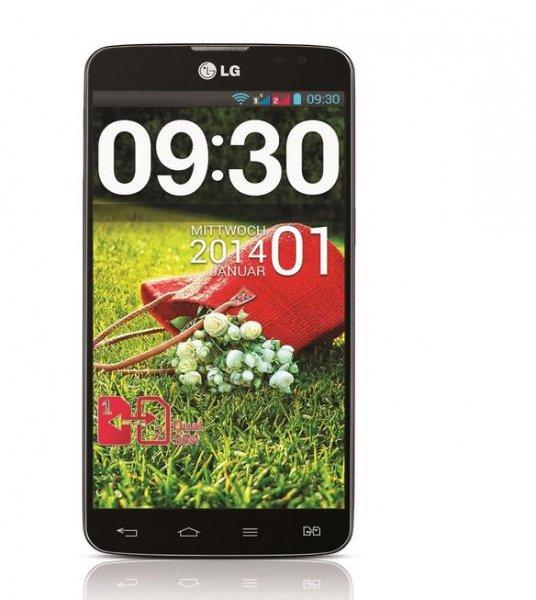 Ebay WOW LG G Pro Lite  D682 Smartphone für 164,90€