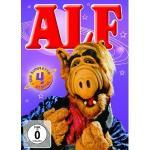 Alf die komplette 4.Staffel