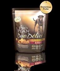 Pro Plan Duo Délice Probepackung Hundefutter