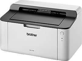 [Lokal] Brother HL-1110 G1 Laserdrucker für 49€ @ Media Markt Zella-Mehlis