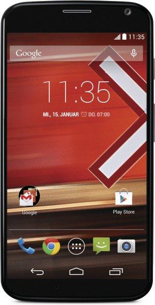 Motorola Moto X - schwarz/weiss - 16gb - Amazon-Blitz  - 279 €