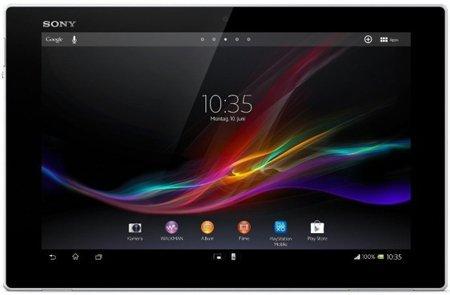 Sony Xperia Tablet Z 32GB WiFi für 299€ (inkl. Versand) @ebay