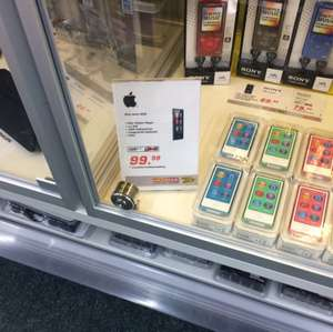 Apple iPod nano 7G 8GB (Lokal Halle Saale)