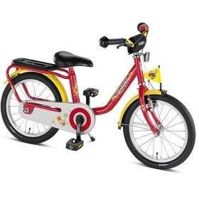 Puky Kinderfahrrad Z6 - rot und andere