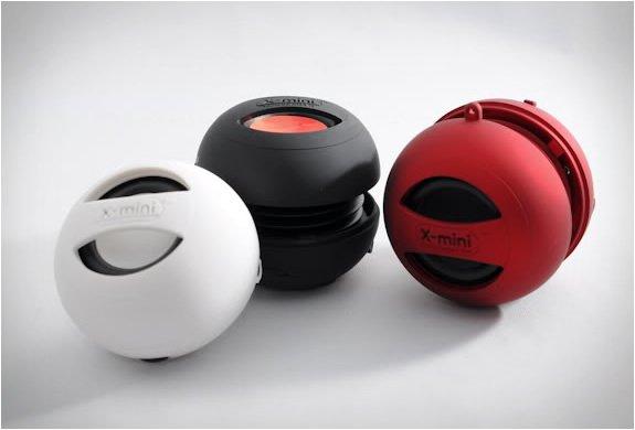 X-Mi X Mini II Lautsprecher - verschiedene Farben - AMAZON