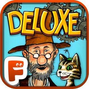 amazon appshop: Petterssons Erfindungen Deluxe gratis statt 2,46€