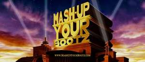 [Free MP3-Sampler] Mash-Up Your Bootz Party Sampler by DJ Morgoth