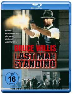 [Amazon Prime] Last Man Standing [Blu-ray] für 7,97€