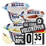 [Edeka] Müller Milchreis versch. Sorten 200g Becher je 0,35€