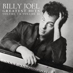 Amazon MP3 Doppelalbum: Billy Joel - Greatest Hits Volume I & Volume II ( 25 Songs) Nur 2,99 €