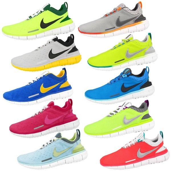 Nike Free 2014 für 89,90