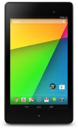 Warehouse Deals Amazon Italien/ Nexus7 2013 LTE für ca. € 166,21