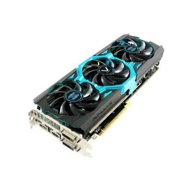 Sapphire VAPOR-X R9 290 4GB GDDR5 TRI-X OC für 332,85 € @Amazon.it