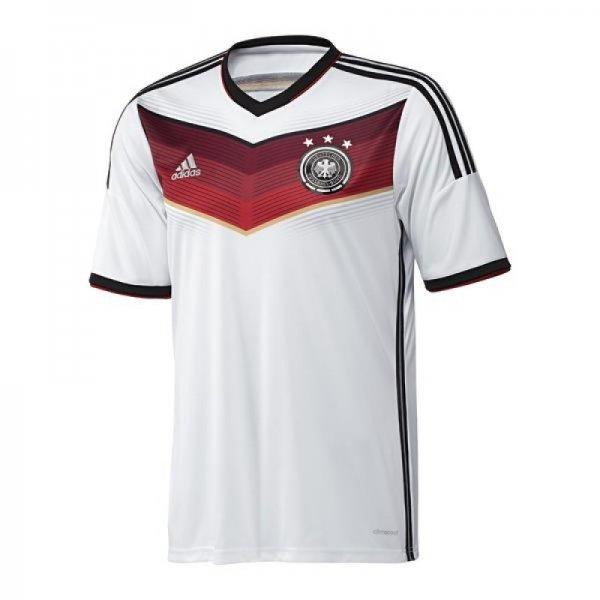 Adidas DFB Deutschland Trikot Home WM 2014 Herren für 44,80€ inkl. Versand!!!