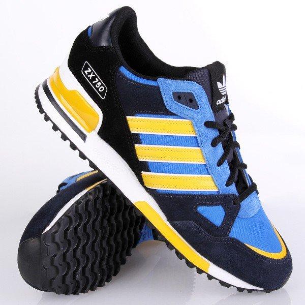 Adidas ZX 750 für 53,99 inkl. Versand   @Snipes