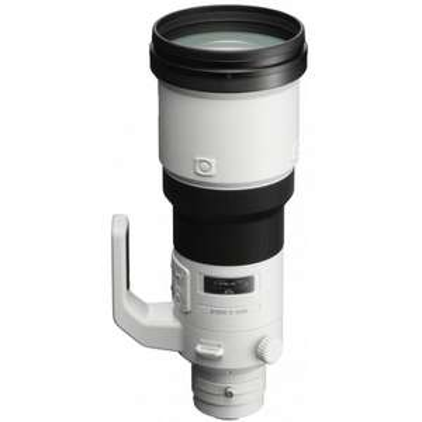 Sony 500mm f4.0 G SSM (SAL-500F40G) für 8.114,93 € @Amazon.it
